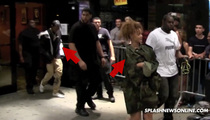 Rihanna -- In Case There Was Any Doubt About Dating Travis Scott ... (VIDEO)