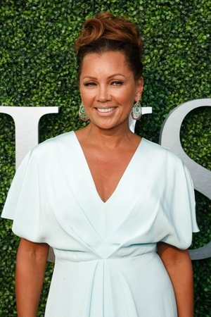 Vanessa Williams -- Through the Years