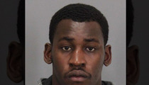 Aldon Smith -- Welcome to the Raiders ... You've Been Charged with DUI, Hit & Run
