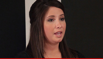 Bristol Palin -- Stalker Says, 'I'm Moving In' ... And Here's My Coffee Pot