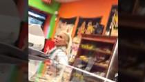 Kim Richards -- On The Hunt For Xanax At LA Smoke Shops (PHOTO)