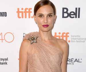 Natalie Portman and Naomi Watts Stun in Nude Gowns at Toronto Film Festival!