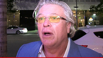 Ron White -- My Assistant Fleeced Me for $400k