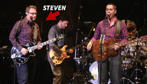 Barenaked Ladies -- My Ex-Bandmate Is Screwing Me Out of 'Big Bang Theory' Money