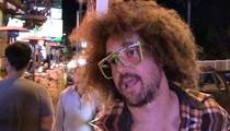 Redfoo -- 'Drake Curse' on Serena Williams Just Dumb Superstition (VIDEO)