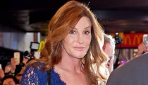 Caitlyn Jenner -- I Get It Now ... Changes Tune on Gay Marriage