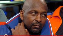 Moses Malone -- Cause of Death ... Heart Disease