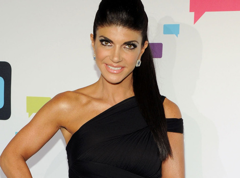 "Teresa Giudice ""Still Controls Everything"" From Prison According To Joe in New ""RHONJ""…"