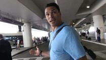 Tony Gonzalez -- If I Were Russell Wilson ... I'd Bang Ciara! (VIDEO)
