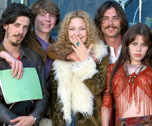 """Golden Gods, Band Aids & More -- See The Cast of """"Almost Famous"""" Today!"""