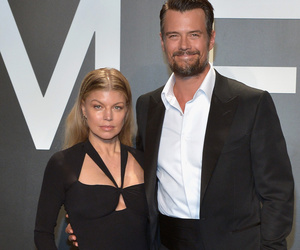 Josh Duhamel and Fergie's Son Axl May Turn You Into a Vikings Fan