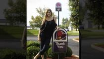 Taco Bell -- Obsessed Fan Scores Free Trip, Free Tacos