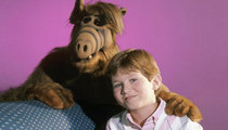 Little Brian Tanner in 'ALF': 'Memba Him?!