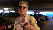 David Foster -- I Know The Weeknd ... He's NOT into Coke (VIDEO)