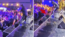 Salt-N-Pepa -- Push It Real Good ... Go Down HARD! (VIDEO)