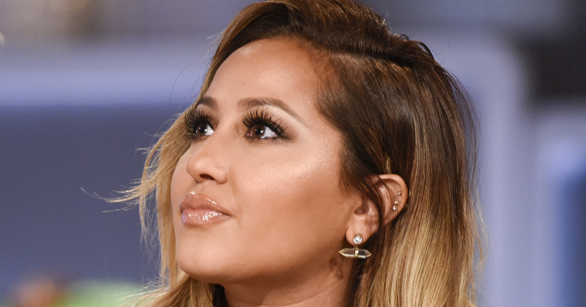 Adrienne Bailon Explains Why She Called Off Her Engagement toofabcom
