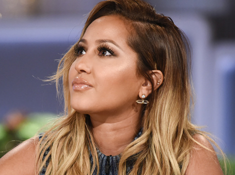 Adrienne Bailon Explains Why She Called Off Her Engagement