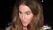 Caitlyn Jenner Gender Change -- I Still Sign My Name Bruce