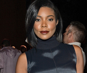 "Gabrielle Union Says Putting Career Before Children Is Like ""Wearing a Scarlet…"