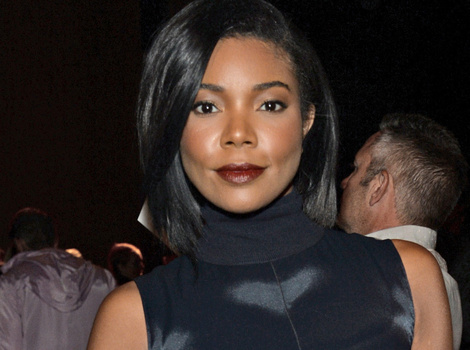"""Gabrielle Union Says Putting Career Before Children Is Like """"Wearing a Scarlet…"""