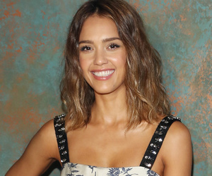 "Jessica Alba Says She Was ""Body Checked"" by Kylie Jenner's Bodyguards -- ""It…"