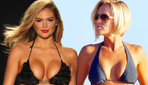 The Breast Moments in TMZ History (VIDEO)