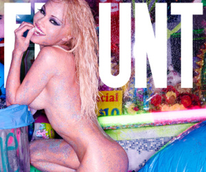 Pamela Anderson Goes Totally Nude at 48 -- And Wow, Does She Look Amazing!