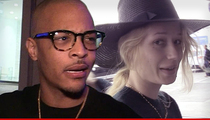 T.I. -- Iggy Azalea Ain't My Problem Now