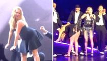 Madonna -- Amy Schumer Cracks Me Up (VIDEO)