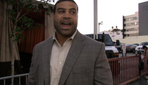 Shawne Merriman -- America Doesn't Know Donald Trump Like I Do ... He Should Win! (VIDEO)
