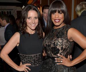 "Inside the Emmy Pre-Parties: ""Modern Family"" Cast, Julia Louis-Dreyfus &…"