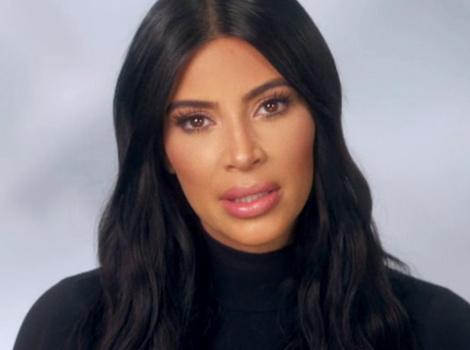 Watch Kim Kardashian Break Baby News to Khloe -- Her Reaction Is Priceless!