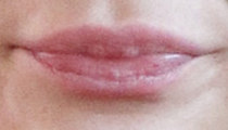 Guess The Kardashian Kisser -- See Whose Pursed Pout!
