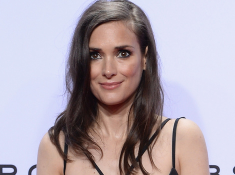 Winona Ryder, 43, Absolutely Stuns at Marc Jacobs' Fashion Show