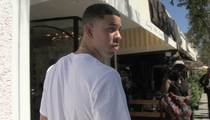Austin Rivers -- NBA's 'Light Skinned' Movement ... IS VERY STRONG (VIDEO)
