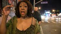 Mary Wilson -- The Supremes Were Civil Rights Activists (VIDEO)