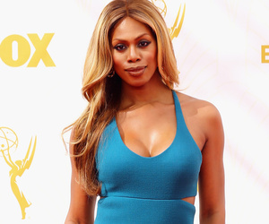 """Orange Is the New Black"" Stars Go Glam at 2015 Emmy Awards"