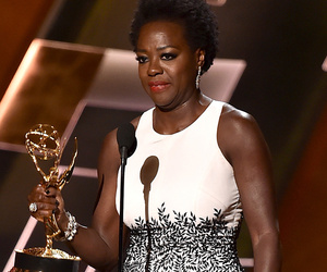 Viola Davis Gives Powerful, Emotional Speech After Emmy Win