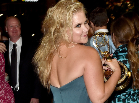 2015 Emmy Awards: See Inside All the Wild After-Parties!