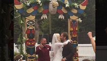 Black Keys' Dan Auerbach -- I Dare You To Talk Crap About My Second Wedding