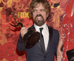 Did Peter Dinklage Pass His Gum Into His Wife's Mouth Before Emmy Acceptance…