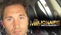 'Millionaire Matchmaker' -- Second Millionaire Charged with Brutalizing Woman