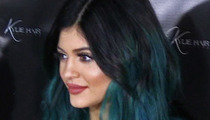Kylie Jenner -- I'll Have Chinese Take-Out ... for $5,000!