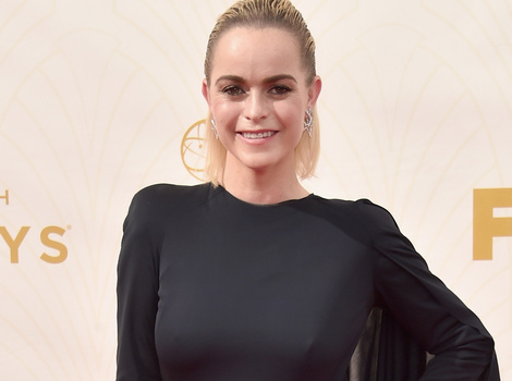 "Taryn Manning Wants Britney Spears on ""OITNB,"" Says She ""Can Sing Like an Angel"""