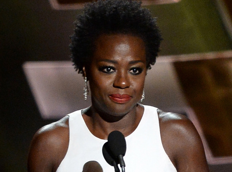 Soap Star Nancy Lee Grahn Slammed After Criticizing Viola Davis' Emmy…