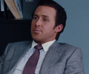 "See Ryan Gosling, Brad Pitt & More Bet Against the Economy In ""The Big…"
