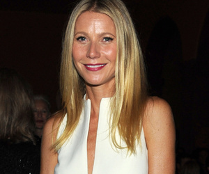 "Gwyneth Paltrow Makes It Instagram-Official with New Beau at ""Scream Queens""…"