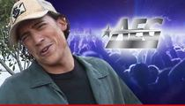 Andrew Keegan Sues -- 10 Things I Hate About Websites Claiming I'm a Criminal