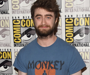 Daniel Radcliffe Buzzes His Head & Shaves Beard -- See His New Look!