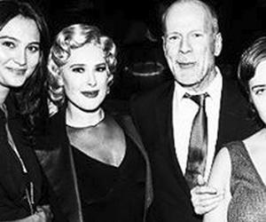 Bruce Willis and Demi Moore Reunite for Rumer Willis' Broadway Debut